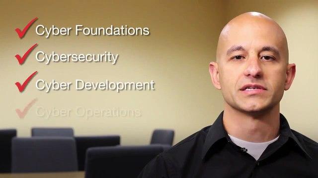 UMBC Training Centers Cybersecurity Academy