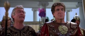 """Best Comedy scene """"History of the World"""" by Mel Brooks in HD"""