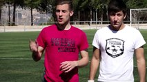 F2 Freestylers & Football Tricks Online - Amazing Football Freestyle Skills
