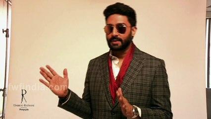 Abhishek Bachchan photoshoot_FWF