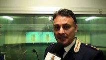 La visita al poligono multimediale e interattivo di Nettuno
