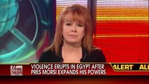Egypt : The Pharaoh Morsi allows the Muslim Brotherhood to complete their Caliphate (Nov 23, 2012)