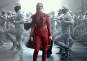 Bande-annonce : Hunger Games : La Révolte (Partie 2) - Teaser (2) VOST