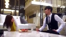 Man From The Stars Special NG_Cute Scene 3 (Kim Soo Hyun & Jun Ji-Hyun)