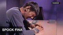 Leonard Nimoy Star Trek Spock Best Moments