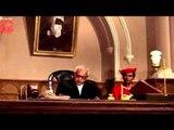 Lawer asking questions | Drama Scene from Mera Saya (1966) | Sunil Dutt and Sadhana