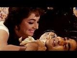 Sadhana talking to Sanjeev Kumar | Drama Scene from Mera Saya (1966) | Sunil Dutt and Sadhana