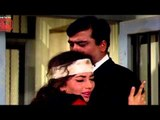 Policeman Talking to Sadhana | Drama Scene from Mera Saya (1966) | Sunil Dutt and Sadhana