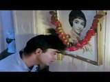 Aapke Pehlu Mein Aakar Ro Diye - Mera Saya - 1976 - Sunil Dutt - Sadhana - Mohammad Rafi Hit Songs