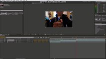 After Effects Slow-motion Tutorial (#German)