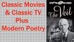 The Veil: Crystal Ball-Boris Karloff-Classic Thriller TV Show-Public Domain TV