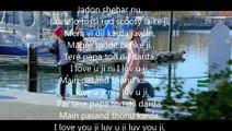 I Love U Ji LYRICS Sardaarji  Diljit Dosanjh  Neeru Bajwa  Mandy Takhar