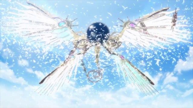 Date a Live Mayuri: Judgement Trailer