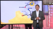 Cyclisme - Tour de France - 8e étape : Boyer «Dernière explication entre favoris avant la montagne»