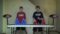 Dueling Banjos: Luke vs. Joel!