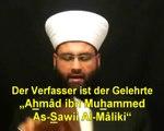 """Die Wahrheit über die Wahhabiten: """"Die Sekte des Teufels"""" so wie der Mâlikitische Gelehrte (nicht Ahbash) sie vor 170 Jahren beschieben hat!"""