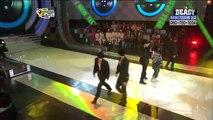 [HD] 100214 SinBongSun&BEAST - Change (HyunA) @ Stars Dance Battle