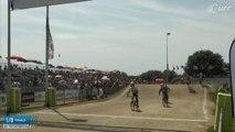 REPLAY 1/8 FINALS CHALLENGE SATURDAY BMX EUROPEAN CHAMPIONSHIP FINALS 2015 - ERP, THE NETHERLANDS (2015-07-11 14:37:20 - 2015-07-11 15:52:24)