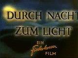 Through the Night to the Light ❤ Durch Nacht zum Licht ∞ Hans Fischerkoesen (Underberg commercial)