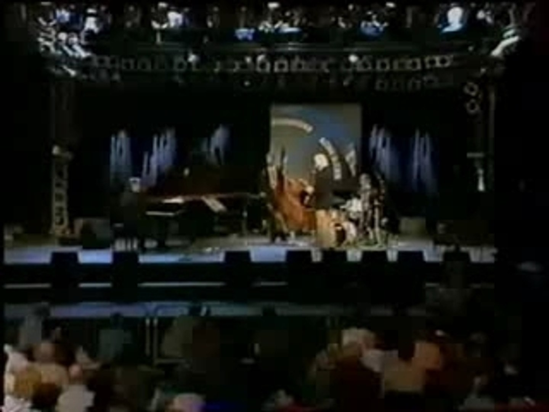 Gerry Mulligan - My Funny Valentine