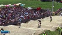 REPLAY 1/4 FINALS CHALLENGE SATURDAY BMX EUROPEAN CHAMPIONSHIP FINALS 2015 - ERP, THE NETHERLANDS (2015-07-11 15:13:32 - 2015-07-11 15:50:45)