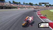 MotoGP15  PS4 1080p HD Gran Premi Monster Energy de Catalunya Circuit de Barcelona-Catalunya