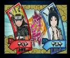 Naruto GNT EX 3 Naruto VS Sasuke
