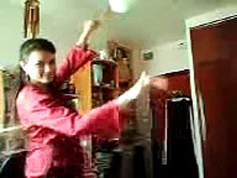 Oolooloo  رقص شرقي