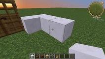 mansão - construções em minecraft #1 - nova serie
