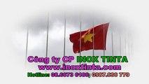 Cột cờ inox tphcm,Inoxtinta, với chi tiết cột cờ inox và thi công cột cờ inox, có thiết kế, báo giá cột cờ, tư vấn bản vẽ cột cờ inox