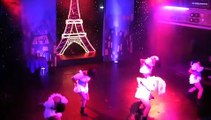 Moulin Rouge: Lady Marmalade / The Cancan