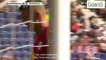Garcia U Goal Red Bull Salzburg 0 - 3 Werder Bremen Friendly Match 11-7-2015