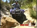 2004 Yamaha Grizzly 660 Test - ATVTV Test Video Series