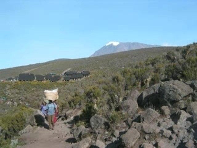 Tanzanie: Kilimandjaro et pays Masai