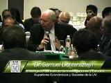 Ponencia del Dr. Samuel Lichtensztejn en el XIX congreso nacional de economistas