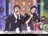Bi - Goodbye n It's raining perf. on SBS (01.09.05)
