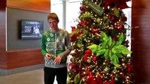University of North Dakota Admissions Holiday Video