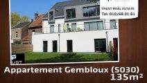 Te koop - Appartement - Gembloux (5030) - 135m²