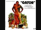 Charles Bernstein - Gator - 1976 Soundtrack Funk - Swamp Chase