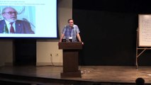 Airspeed Velocity: Tracking Python Projects Over Their Lifetime  SciPy 2014   Michael Droettboom