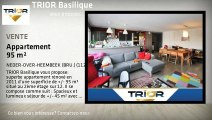 A vendre - Appartement - NEDER-OVER-HEEMBEEK - NEDER-OVER-HEEMBEEK (BRU.) (BRU.) - NEDER-OVER-HEEMBEEK (BRU.) (1120) - 95m²