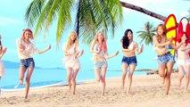 Girls' Generation 소녀시대_PARTY_Music Video   love romantic romance songs / chansons d'amour de romance romantique HD