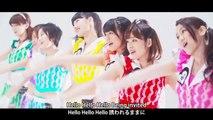 アップアップガールズ(仮) 『このメロディを君と』 (Up Up Girls kakko KARI[This Melody with you]) (MV)