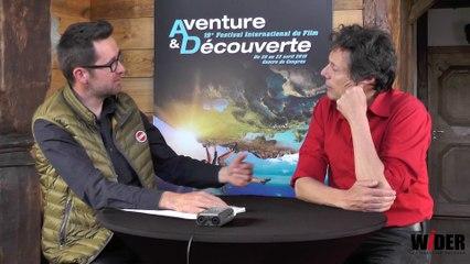 Rencontre avec Antoine de Maximy WIDER magazine