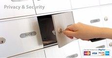 U.S Virtual Mailbox For Mail Forwarding Service
