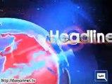 Dunya. Headlines, Dunyanews: 11-07-15-HL-23-00-PM