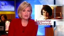 Caroline Kennedy at The JFK Library - ABC News  - Jacqueline Kennedy 1964 tapes released 2011