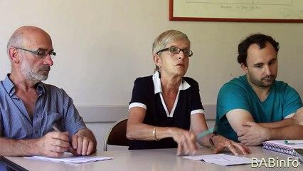 Faute de collectivité spécifique, Batera accompagnera le projet d'EPCI unique