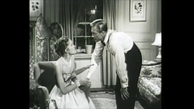 Mr. and Mrs. North: Till Death do us Part-Public Domain Classic TV Shows