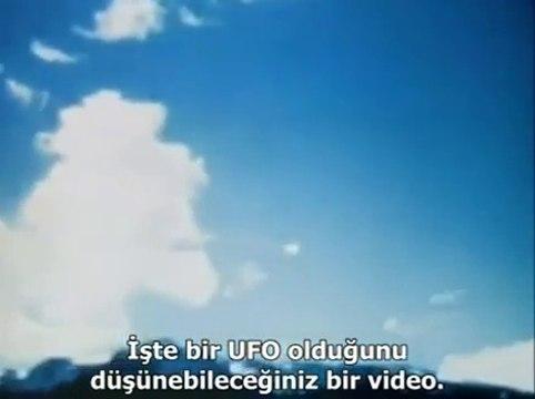 Ufo Gerçeği - Carl Sagan